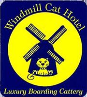 Windmill Cat Hotel